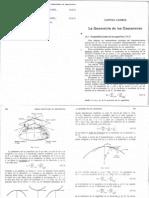 Cascarones y Membranas Salvadori 1975