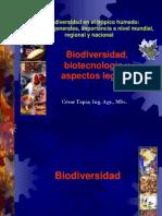 Biodiversdidad y Biotecnologia Legal c1