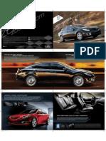 2011 Mazda 6 Brochure E