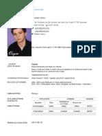 CV Chodan Voicu
