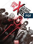Uncanny X-Men Exclusive Preview