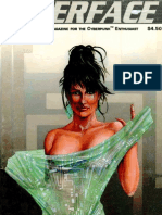 IN0003 - Cyberpunk 2020 - Interface Magazine - Vol.1, Issue 3 (1991) [Q4] [KriTTeR]
