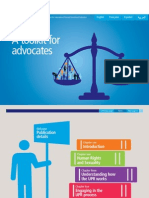 IPPF Universal Periodic Review Toolkit