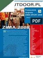 4outdoor nr 1 Zima 2008