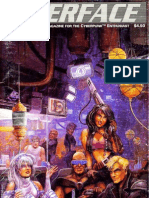 IN0004 - Cyberpunk 2020 - Interface Magazine - Vol.1, Issue 4 (1991) [Q4] [KriTTeR]