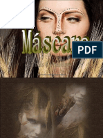Slides Motivacionais Trabalho Equipe a Mascara