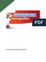 134 Libro Del Monaguillo 1 - Copia