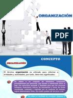 2Clase_Organización