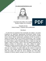 As pesquisas dos sábios com a médium Ermance Dufaux (Gabriel Delanne)