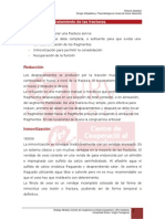 2.5. Tecnicas de Tratamiento de Las Fracturas