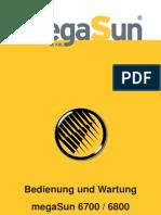 manuale operativo tedesco