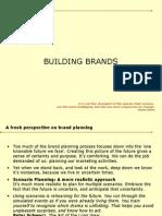 Brand Building - Unlock Your Potential