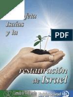 El Profeta Isaias y La Restauracion