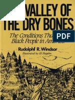 The Valley of Dry Bones Rudolph Windsor 1986
