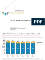 FINAL A4A 1Q12 Review and Summer Outlook
