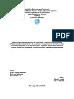 Caso Clinico Marlene Padron