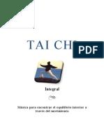 Integral - Tai Chi - Equilibrio y Movimiento [R1]
