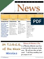 February 11 News