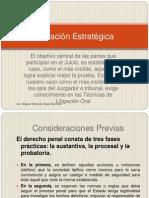 Litigacion Estrategica y Teoria Del Caso Miguel Sujo (2)