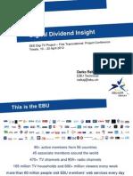 Ratkaj Ebu Digital Dividend Insight