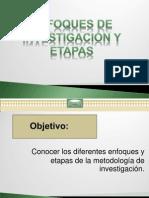 Introducción_Enfoques de investigación