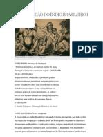 A ESCRAVIDÃO DO ÍNDIO BRASILEIRO I