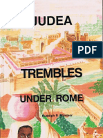 Judea Trembles Under Rome Rudolph R. Windsor