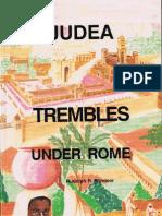 Judea Trembles Under Rome Rudolph R. Windsor