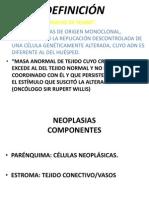 Expo Neoplasiads