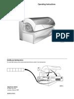 manuale operativo m
