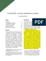 1 - Teoria comunicação