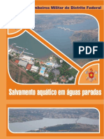 Manual de salvamento aquático - CBM