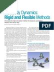 AA V2 I4 Multibody Dynamics