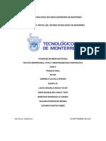 Conclusiones Grupales Del Caso Jetairways