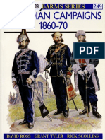 Canadian Campaigns