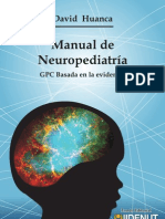 Manual de Neurologia Pediatrica