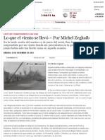 Zonda Del 2006-Por Michel Zeghaib - Tiempo de San Juan