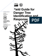 Field Guide for Danger Tree Identification and Response