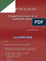 2ª LA PUBLICIDAD