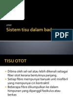 Sistem Tisu Dalam Badan