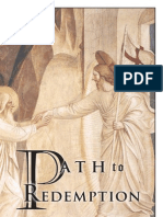 Path to Redemption Reflections on the Divine Office During the Triduum
