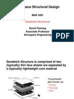 4281 -06 Sandwich Structures