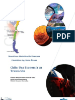 Chile-Una Economia en Transicion