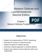 CET 4663 Computer and Network Security ch01
