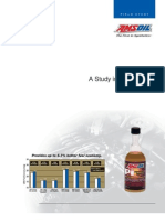 AMSOIL  Pi Fuel Treatment - A Study in Performance