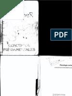 1 B - Psicologia Social - Conceptos Fundamentales de Gustave Nicolas Fischer