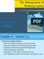 Asset & Liabilities Management Chapter 4