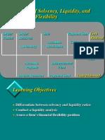 Asset & Liabilities Management Chapter 2