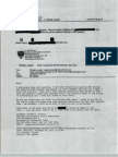 Metro Transit Police & Hennepin Co. Security E-mail on Occupy MN and Trespassing
