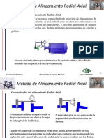 Radial Axial